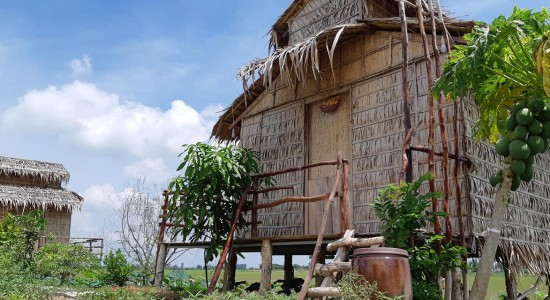 CAN THO- VIET MEKONG FARMSTAY- CHAU DOC  (2 DAYS 1 NIGHT)